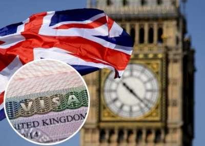 Как получить визу в Британское государство в 2021 году?